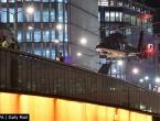 London: U napadima ubijeno šest osoba i tri napadača