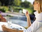 Kava ima zdravstvene dobrobiti ali na prazan želudac šteti zdravlju