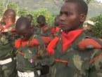 """Vojnici iz Konga osuđeni na doživotni zatvor: """"Silovali su djecu da bi dobili natprirodne moći"""""""