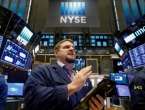 Wall Street zabrinut zbog usporavanja rasta gospodarstava