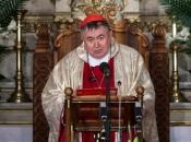 Kardinal Puljić vjernicima: Hvala na solidarnosti i spremnosti da pomognete