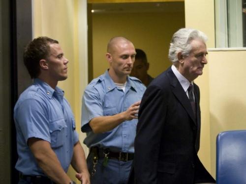 U srijedu konačna presuda Radovanu Karadžiću
