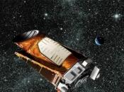 Svemirski teleskop Kepler uskoro se gasi, a Tiangong-1 pada na Zemlju