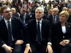 Kolinda i Vučić dolaze u Mostar, očekivanja od sastanka visoka