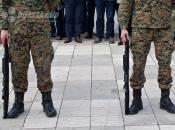 Vojska BiH zaostaje