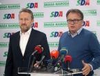 Izetbegović ponudio, Nikšić odbio