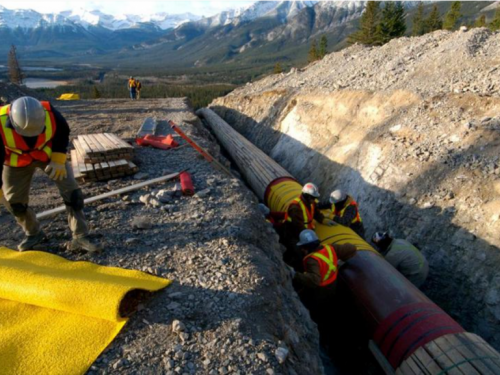 Plinovod Posušje - Novi Travnik dio fonda od 9 milijardi
