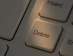 Kako se riješiti datoteka koje odbijaju biti obrisane?