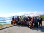 Slovenski planinari došli u Ramu
