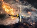 Požar koji tjednima hara Kalifornijom jučer je postao najveći u povijesti te savezne države
