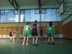 Ramske košarkašice zasjele na vrh ljestvice LMK SBŽ