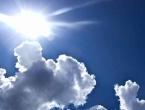 Danas u BiH pretežito sunčano vrijeme