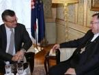 Zadaća Vlade RH je skrbiti o Hrvatima u Bosni i Hercegovini