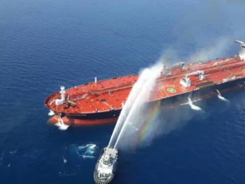 Iran tvrdi: 'Nismo zaplijenili drugi tanker iz Britanije, upozorili smo ih...'