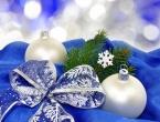 Božićna čestitka Elektroprivrede HZ HB d.d. Mostar
