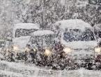 Stiže nam obilan snijeg i debeli minusi!