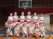 Male košarkaške ''dame'' iz Rame: Nižu pobjede kao petice