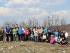 Planinarska sekcija OŠ Marka Marulića Prozor je opet aktivna