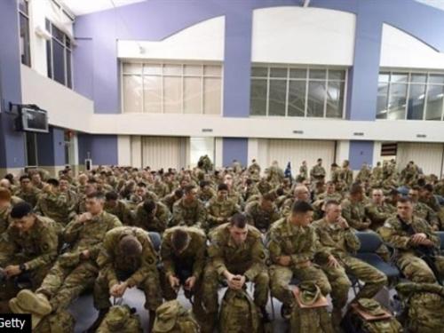 Amerika šalje vojsku u Europu zauvijek