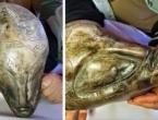 Kod misteriozne pećine u Meksiku otkriveni čudni artefakti i skulpture