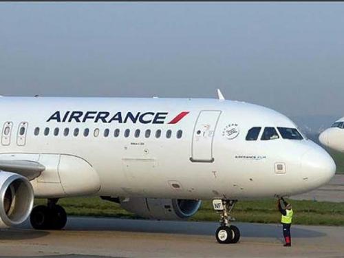 Zrakoplov nestao s radara na letu Pariz - Mumbai