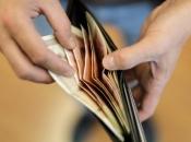 Porasla prosječna plaća