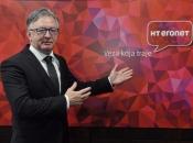 Primorac: Ispunili smo planirano i najavili novi smjer komunikacije