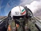 Iran počeo proizvoditi vojne avione