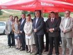 Čović na Kupresu otvorio novoutemeljeni agronomski Institut za zootehniku