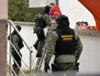 Specijalci s fantomkama diljem Hrvatske, desetak uhićenih