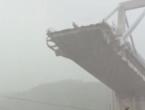 Pad mosta bilo je nemoguće predvidjeti