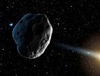 Kraj Zemlje projurilo prvo tijelo koje nije iz Sunčeva sustava