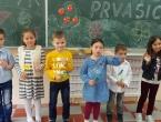 FOTO: U OŠ ''Ivan Mažuranić'' Gračac upisano 6 učenika
