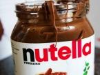 Nutellu izbacuju trgovine diljem svijeta: Jedan njen sastojak izaziva rak!