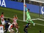 Hrvatska skočila na 4. mjesto FIFA rang ljestvice