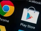 Google iz Play Storea uklonio devet aplikacija zbog krađe podataka za pristup Facebooku