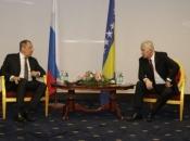 Čović - Lavrov: Politički dijalog ne može funkcionirati bez legitimnih predstavnika i konsenzusa
