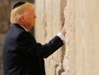 """Turska upozorila Trumpa: """"Status Jeruzalema je crvena linija za muslimane"""""""