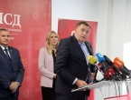 Dodik najavio nove planove za odvajanje RS-a