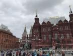Rusija: Više od 866.000 ljudi zaraženo koronavirusom