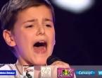 VIDEO: Marko Bošnjak pjeva a žiri opet plače! Pogledajte najavu!
