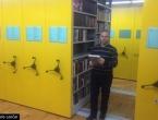 Franjevačka knjižnica u Tomislavgradu raspolaže sa 65.000 knjiga