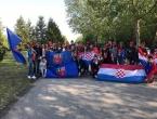 Mladi iz Rame na Susretu hrvatske katoličke mladeži u Vukovaru