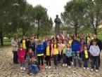 Uzdolski ministranti i čitači posjetili Majčino selo u Međugorju