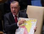 Turska vojska gađa ruske avione u Siriji