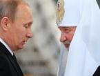 Patrijarhu Kirilu poklonili borbeni zrakoplov