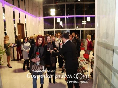FOTO: Proslava Dana žena u 'Gospodaru prstenova' u Tomislavgradu