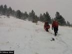 Obdukcija pokazala: Nestali planinar počinio samoubojstvo