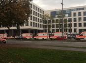 Izbo ljude nožem pa pobjegao na biciklu: Četvero ozlijeđenih