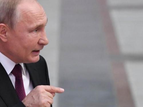 Putin pustio u pogon ruski plinovod do Kine